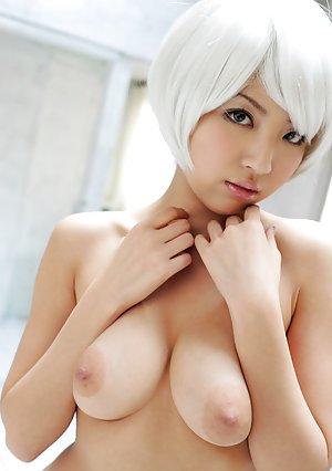 Big Asian Tits Porn