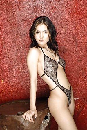 Asian Lingerie Porn